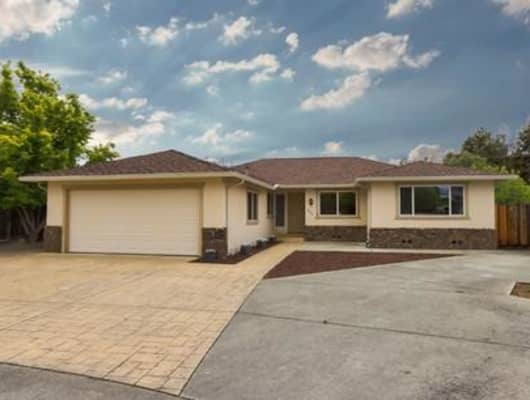 680 Parkdale Drive, Campbell, CA, 95008