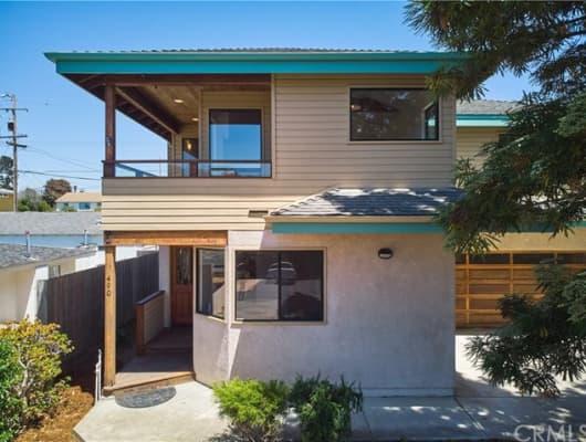 490 Estero Avenue, Morro Bay, CA, 93442
