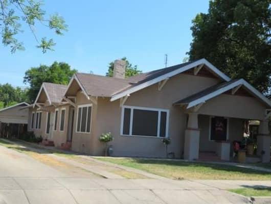 829 East Cambridge Avenue, Fresno, CA, 93704