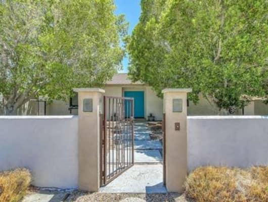 2190 N Deborah Rd, Palm Springs, CA, 92262