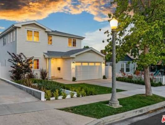 2710 Cardiff Ave, Los Angeles, CA, 90034