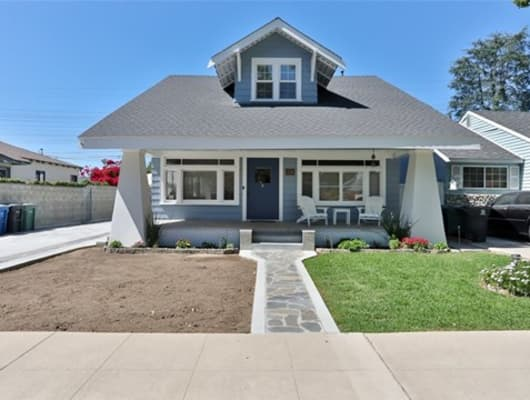 1315 North Evergreen Street, Burbank, CA, 91505