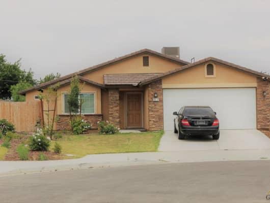 6107 Trevino Court, East Bakersfield, CA, 93305