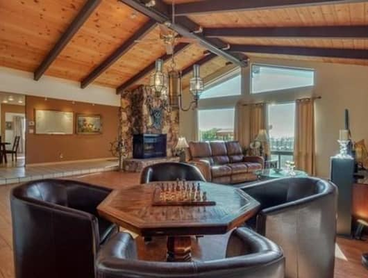 145 Old Clubhouse Road, Soquel, CA, 95073
