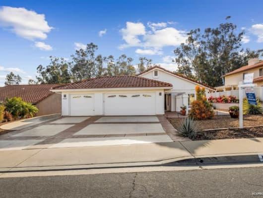 11685 Calle Simpson, Rancho San Diego, CA, 92019