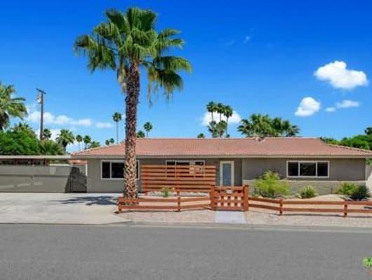 266 N Saturmino Dr, Palm Springs, CA, 92262