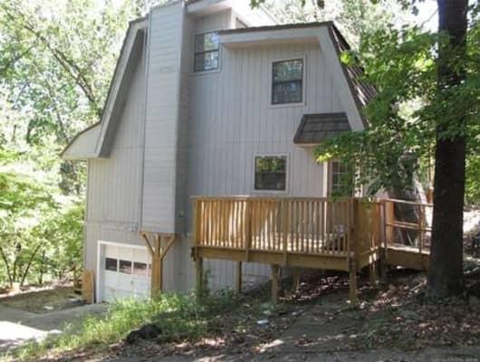 18486 West Lakewood Drive, Cherokee County, OK, 74451