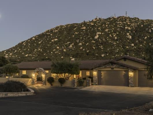 16305 Salida Del Sol, San Diego County, CA, 92065