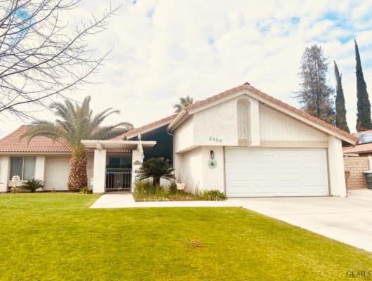 2509 Sunrise Drive, Bakersfield, CA, 93309