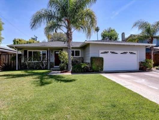 1566 Marcia Avenue, San Jose, CA, 95125