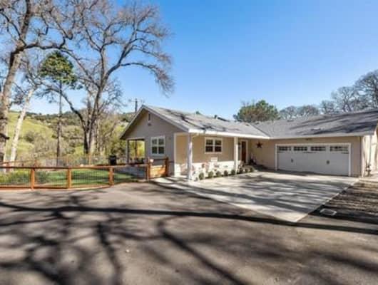 3480 Porter Creek Road, Sonoma County, CA, 95404