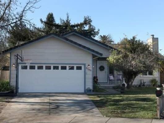 2335 Mandarin Lane, Santa Rosa, CA, 95401