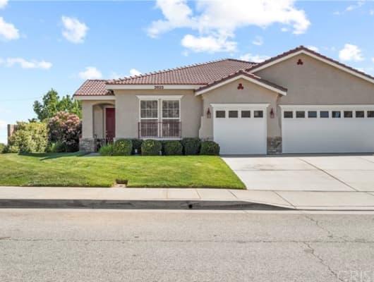 3825 Sungate Dr, Palmdale, CA, 93551