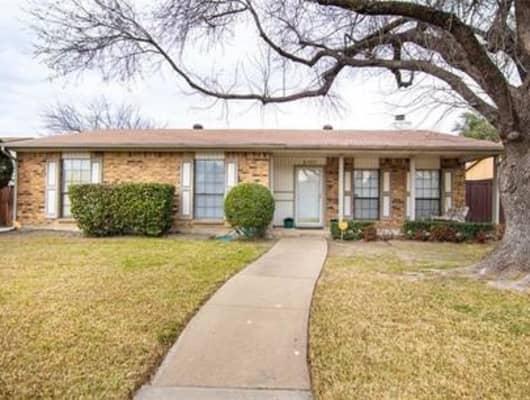 2107 Albert Road, Carrollton, TX, 75007