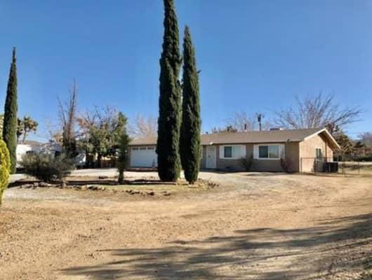 56579 Onaga Trail, Yucca Valley, CA, 92284