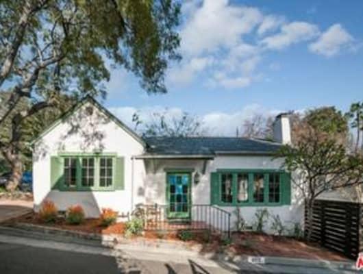 2112 Woodland Way, Los Angeles, CA, 90068