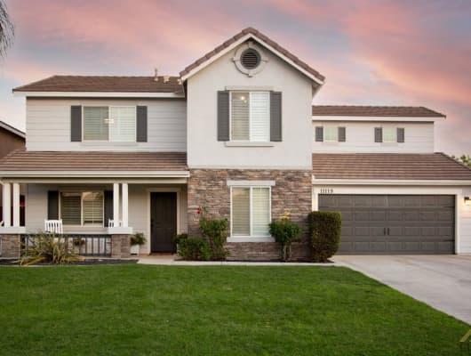 11119 Edna Valley Street, Bakersfield, CA, 93312