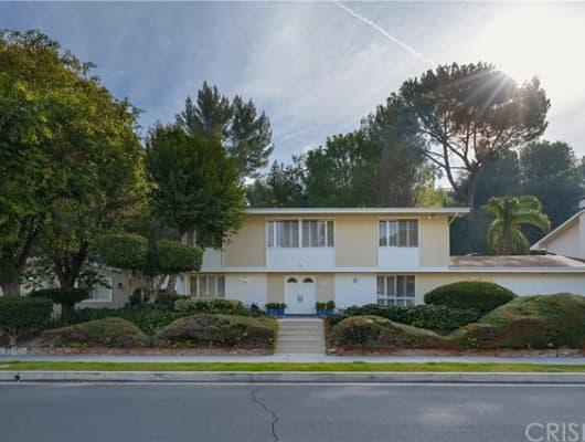 5824 Valerie Avenue, Los Angeles, CA, 91367