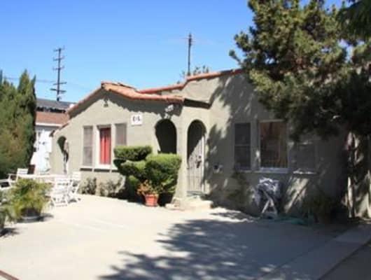 3612 Veteran Avenue, Los Angeles, CA, 90034