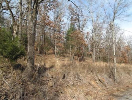 W 888 Rd, Cherokee County, OK, 74427