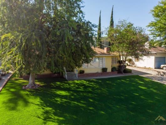 1766 Camino Sierra, Hillcrest, CA, 93306
