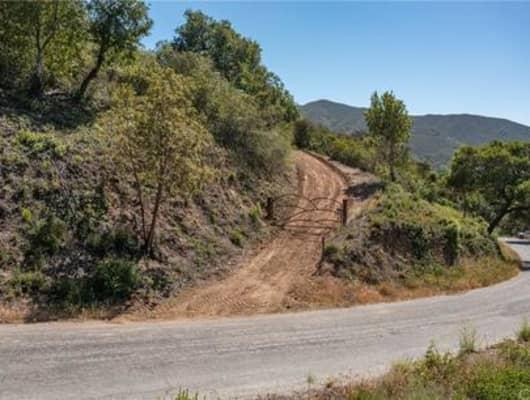 Toro Creek Road, San Luis Obispo County, CA, 93422