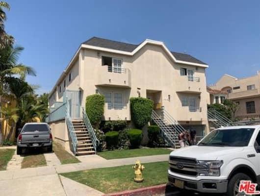 1441 South Bedford Street, Los Angeles, CA, 90035