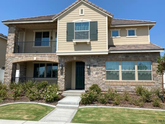 11504 Campus Park Dr, Bakersfield, CA, 93311