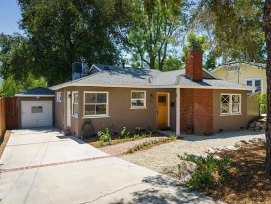 3734 2nd Ave, Glendale, CA, 91214