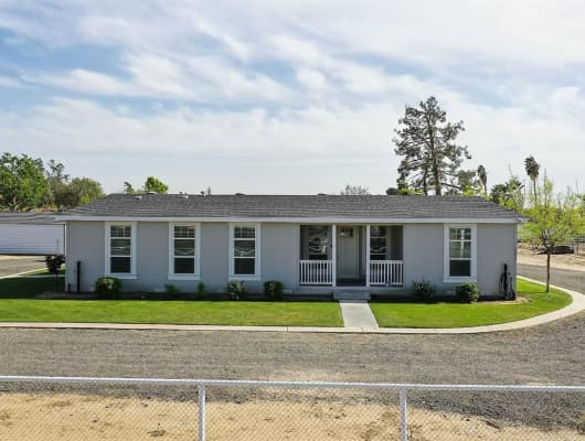 8331 Bengston Ave, Kern County, CA, 93307