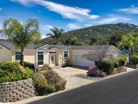 Spc 95/2239 Black Canyon Road, Ramona, CA, 92065