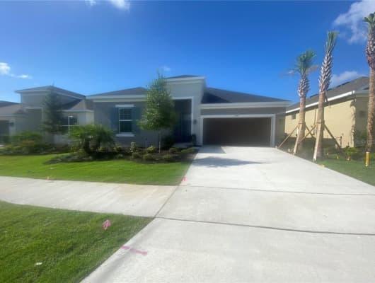 2745 Hilltop Road, Lake County, FL, 34711