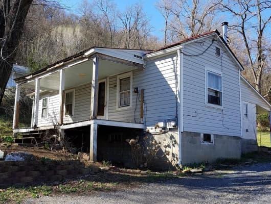 96 George Lane, Morgan County, WV, 25411