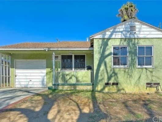 8204 Burnet Ave, Los Angeles, CA, 91402