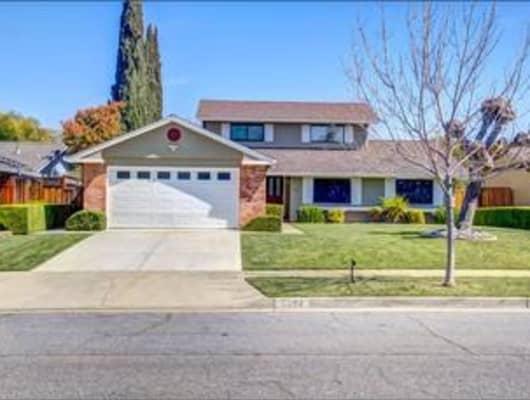3990 Timberline Drive, San Jose, CA, 95121