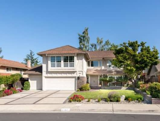 3191 Adamswood Drive, San Jose, CA, 95148