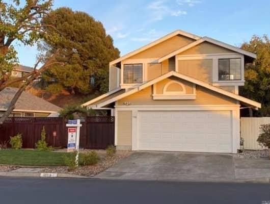 138 Nalisty Drive, Vallejo, CA, 94590