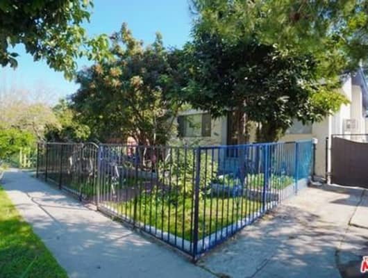 2754 Glenview Avenue, Los Angeles, CA, 90039