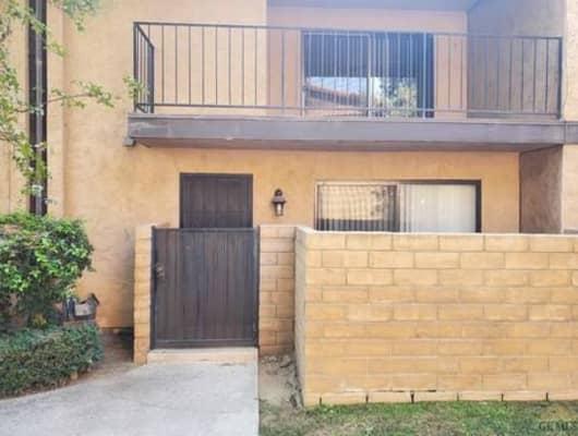 Apt 9/4208 Tierra Verde Street, Bakersfield, CA, 93301
