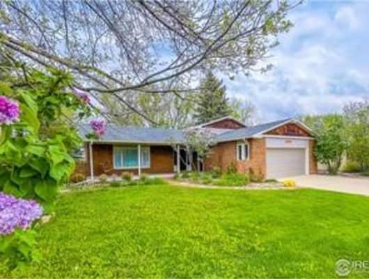5574 Homestead Way, Gunbarrel, CO, 80301