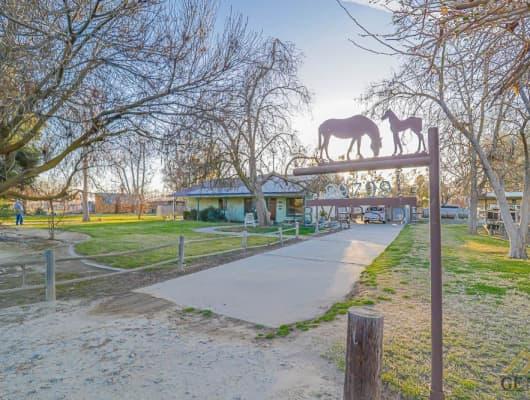 29799 West Riverside Street, Kern County, CA, 93263