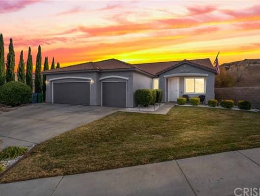 4036 Sunkist St, Palmdale, CA, 93551
