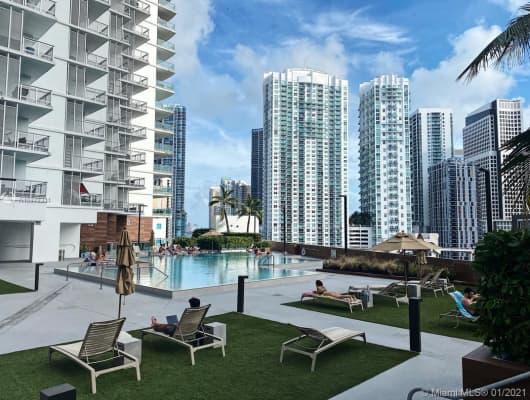 1503/350 South Miami Avenue, Miami, FL, 33130