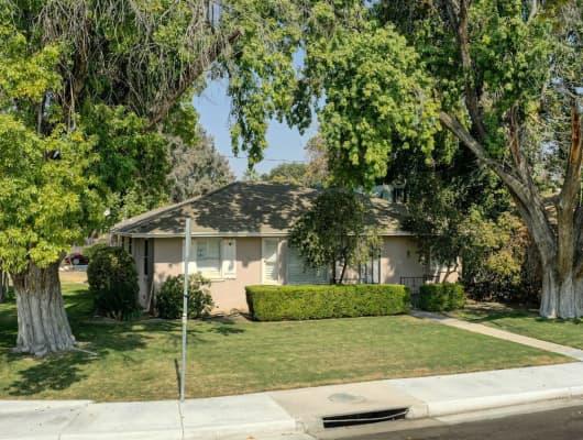 2330 Bank Street, Bakersfield, CA, 93304