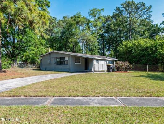 7953 Guerad Drive North, Jacksonville, FL, 32210