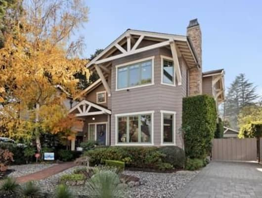 1033 Balboa Ave, Burlingame, CA, 94010