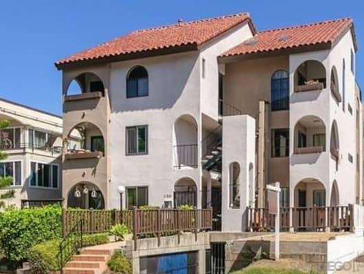Unit 1C/1130 Pacific Beach Drive, San Diego, CA, 92109