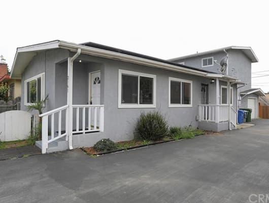 2161 Sunset Ave, Morro Bay, CA, 93442