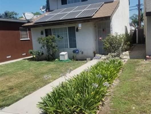 1061 East Harding Street, Long Beach, CA, 90805