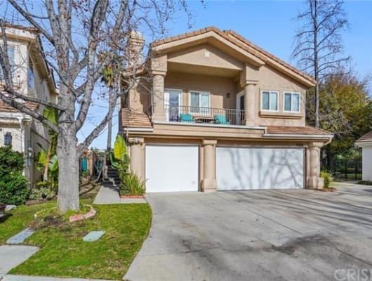 3420 Stoneridge Ct, Calabasas, CA, 91302